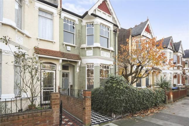 5 bed end terrace house for sale in Keslake Road, London NW6 - £2,100,000