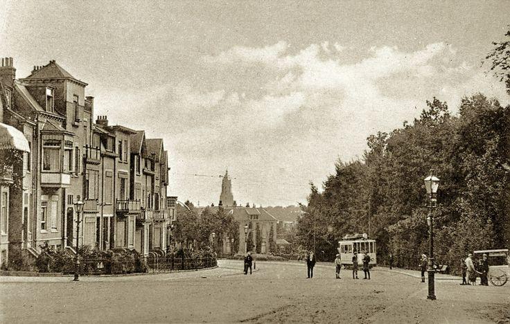 Apeldoornseweg 1920