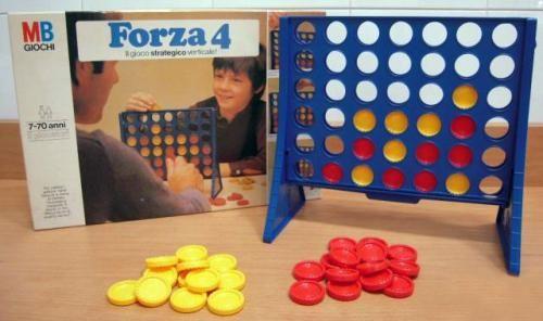 """""""Forza 4"""""""