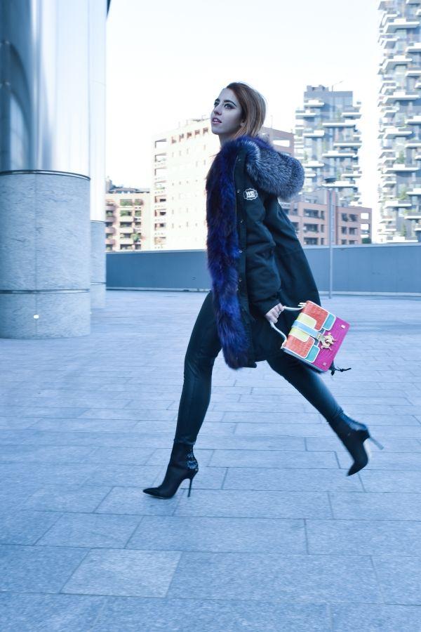 video weloveparka #fashionvideo #video #parka