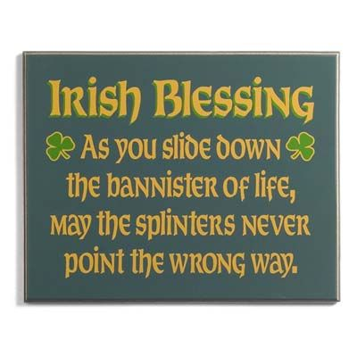 Funny Irish Quotes And Sayings                                                                                                                                                     More