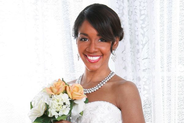 17 Best Ideas About Wedding Hairstyles On Pinterest: 1000+ Ideas About Black Wedding Hairstyles On Pinterest