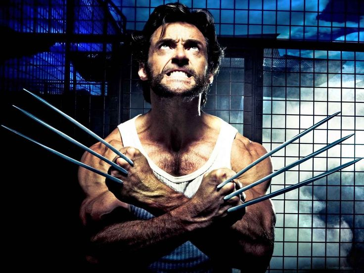 Wolverine sarà realizzato da equipe di scienziati: ecco la tecnologia utilizzata Tra i personaggi della Marvel, senza dubbio Wolverine è tra i più amati. Il mutante che al suo interno è fatto di acciaio, con tanto di lunghe unghie che fuoriescono all'occorrenza e dalla pelle capa #wolverine #ricerca
