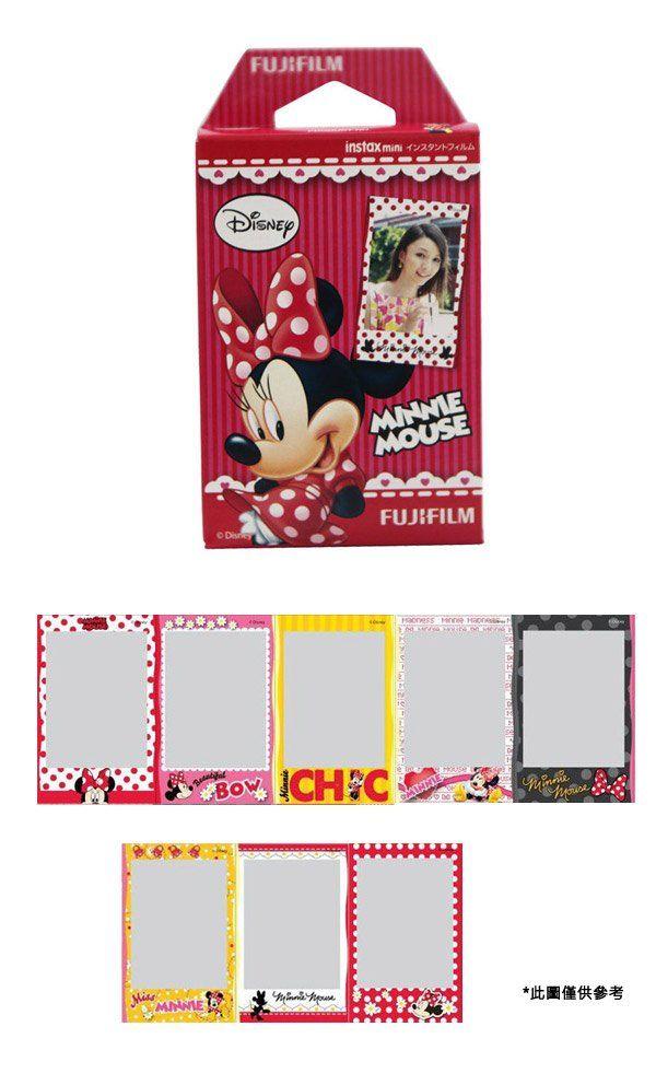 Aliexpress.com : Buy Free Shipping Fuji Fujifilm Minnie Mouse Instax Mini Film / Polaroid Film (10pcs) for Instax Mini 7s 25 50s / Polaroid Camera from Reliable Fujifilm suppliers on Holgadget