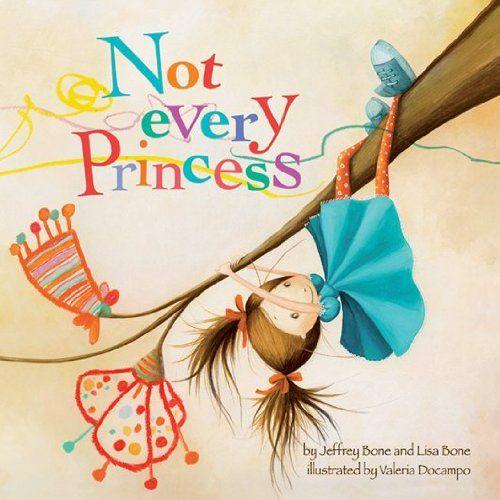 Not Every Princess by Jeffrey Bone and Lisa Bone http://www.amazon.com/dp/1433816474/ref=cm_sw_r_pi_dp_72sOwb1D4GC5T