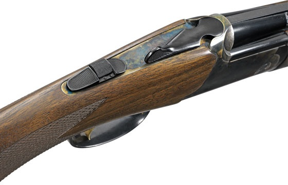 Franchi Aspire Detail | Franchi | Pinterest | Shotguns ...