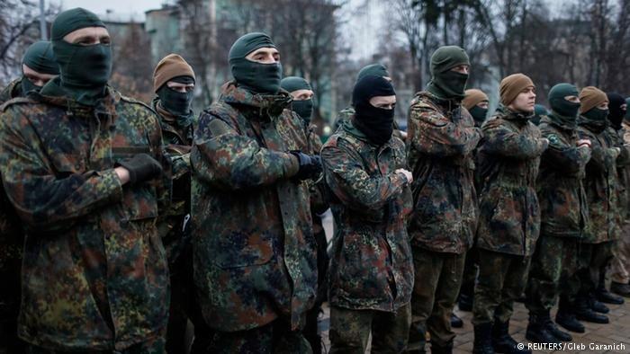 AZOV Battalion