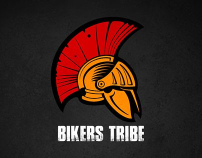 """Check out new work on my @Behance portfolio: """"BIKERS TRIBE"""" http://be.net/gallery/37019089/BIKERS-TRIBE"""