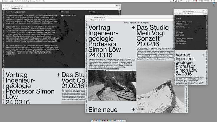 Src pure typography