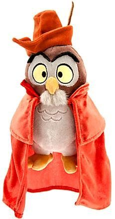 "Authentic Disney Sleeping Beauty Aurora's Woodland Companions Owl 12"" Medium Plush Soft Doll Toy Disney http://www.amazon.com/dp/B00L8KQZFA/ref=cm_sw_r_pi_dp_hZoGub1AT9WWJ"
