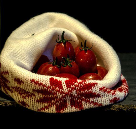 Seminte Rosii Cherry lunguiete