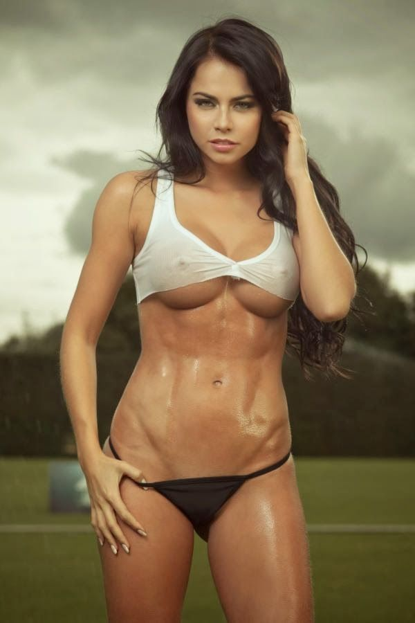 Sexy big tit arab girls