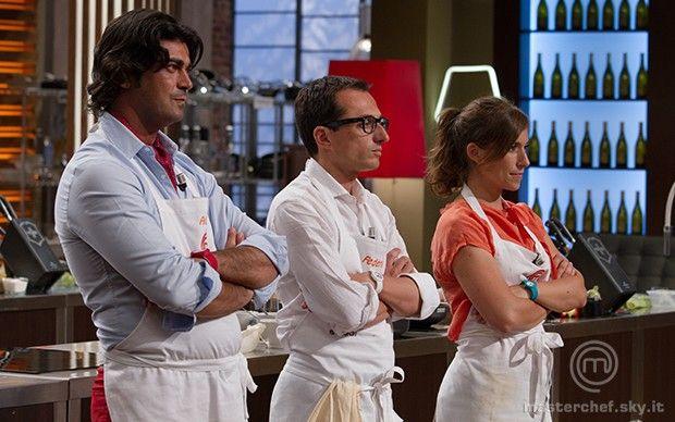 I migliori: Almo, Federico ed Enrica