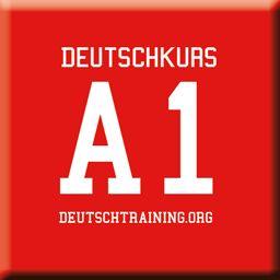 Möchtest du online Deutsch lernen? Der Deutschkurs A1 Online bietet dir Videolektionen und moderne Übungen. Effektiv Deutsch lernen: Deutschkurs A1 Online.