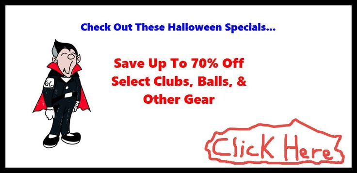 Looking For The Best Golf Equipment Online? Check Out GolfCheapSkate.com And Our Huge Selection Of Cheap Golf Clubs & Other Discounted Golf Apparel...