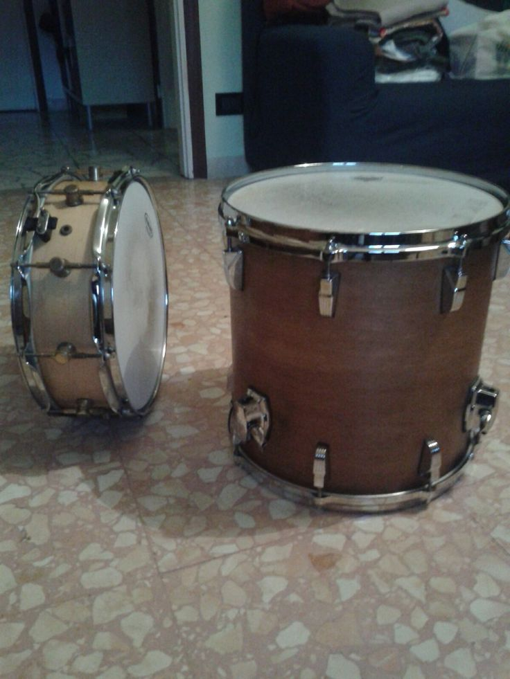 Drum substitute