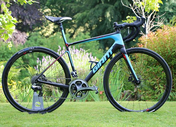 2015 Giant Defy Road Bike Test and Review | Bicycling Magazine