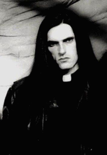 So in love with this man R.I.P Peter Steele