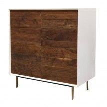 Nordic 10 Drawer Cabinet
