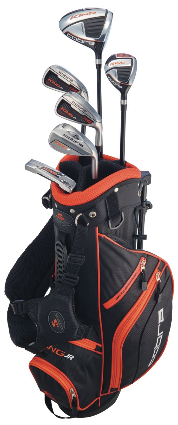 21+ Black and orange golf clubs viral