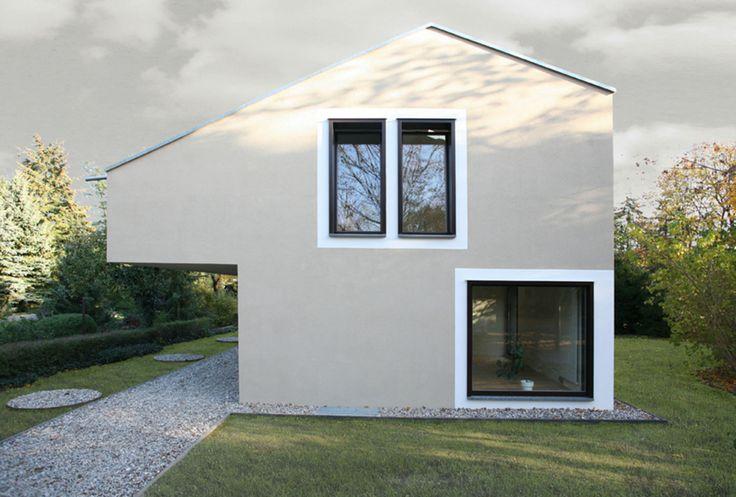 AFF architekten · Haus Zeimer · Divisare