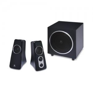 Logitech Z523 980-000319 2.1 Speaker System, now $69.96!