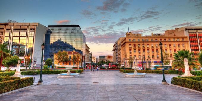 10 πράγματα που πρέπει να έχετε δει στην Αθήνα