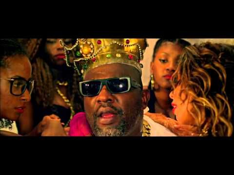 Bonde da Stronda - Shake That Ass part. Mr. Catra, MC Cond, Rugal, MC Alandim - YouTube