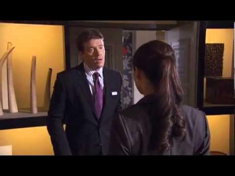 Hotel Babylon  S1E6 BBC Drama TV Series)