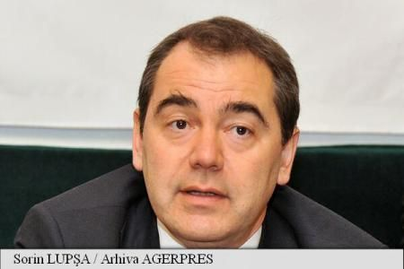 Vlad Alexandrescu - propus ministru al Culturii scolit la Paris si mult timp ambasador la LUXEMBURG – AGERPRES