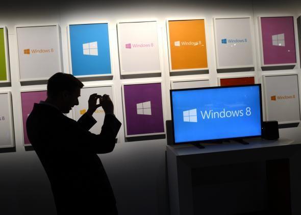 PC sales drop 10% according to IDC.
