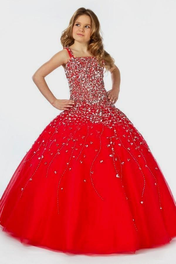 1000  ideas about Kids Prom Dresses on Pinterest  Pretty dresses ...