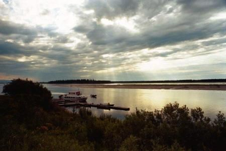 Never thought this would make the list, and yet, now I am going to live there! Moosonee, Ontario