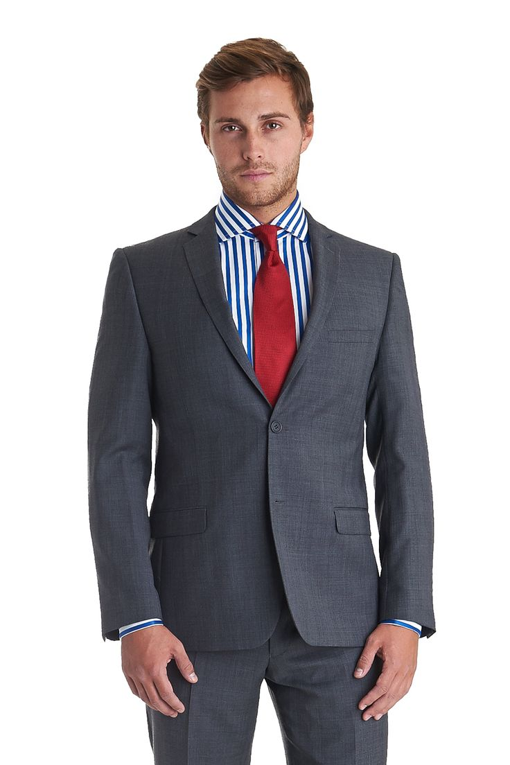 Tailor Made Suit 6