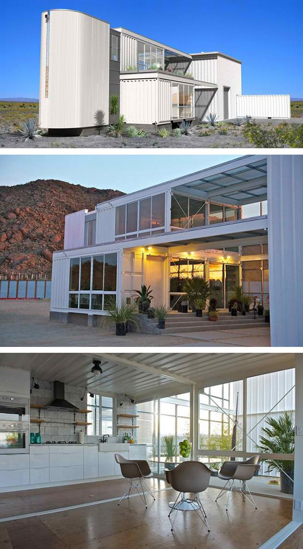 1100 best Shipping container living images on Pinterest | Shipping  containers, Shipping container houses and Architecture