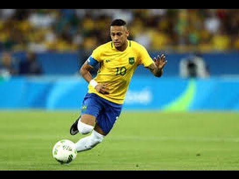 Je te défie d'être un lieu de Neymar pour marquer des buts pour manière ...