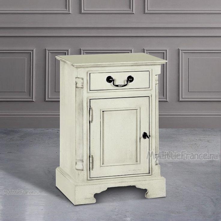 Тумбочка Milena - Тумбочки - Спальня - Мебель по комнатам My Little France
