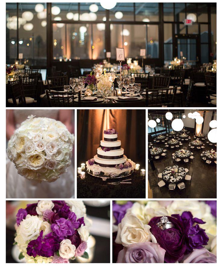 High Falls Rochester NY wedding venue 21