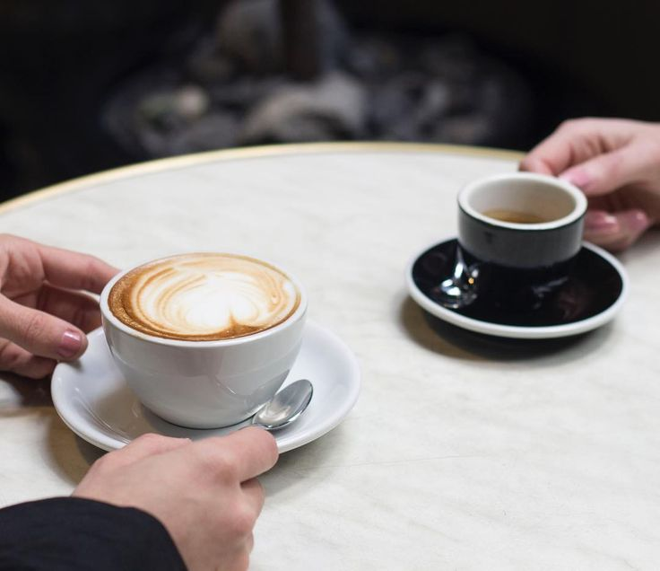 Coffee with friends, our favourite way to end the week. ☕️ / #TheCecconisWay