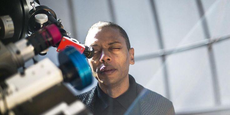 La NASA ficha a Jeff Mills para un programa de radio sobre teoría y música intergaláctica