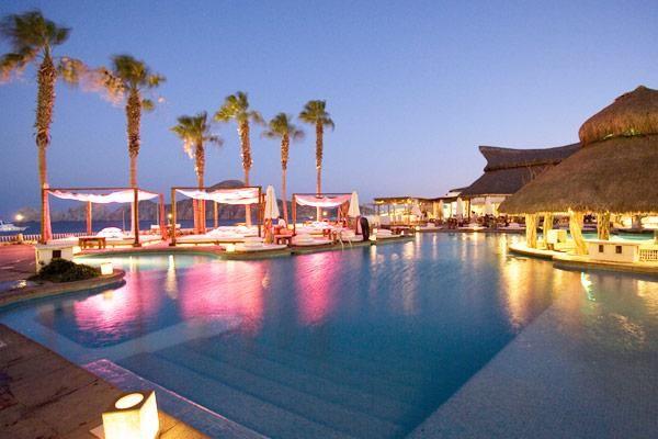Nikki Beach Club Marbella