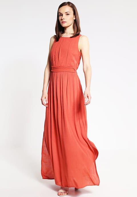 Robes longues Only Petite ONLBENEDICTE - Robe longue - aragon orange: 24,00 € chez Zalando (au 09/03/17). Livraison et retours gratuits et service client gratuit au 0800 915 207.