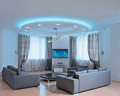 30 Glowing Ceiling Designs with Hidden LED Lighting Fixtures - 343 Best Images About False Ceilings N Lightings.. On Pinterest