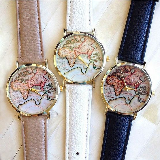 Free shipping 2015 New Hot Sale Fashion World Map belt fashion quartz watch Geneva Wristwatch for women      W150-in Fashion Watches from Watches on Aliexpress.com | Alibaba Group http://www.thesterlingsilver.com/product/michael-kors-mk5868-42mm-rose-gold