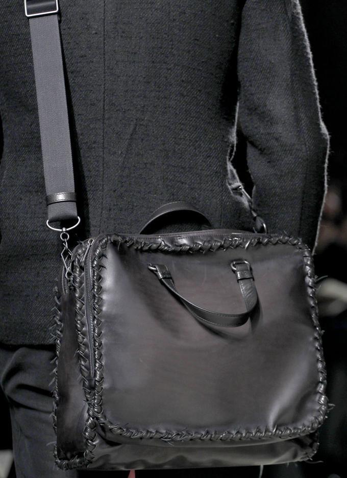 Fashion Lifestyle Bottega Veneta Men S Bags Fall 2011 Do For Him