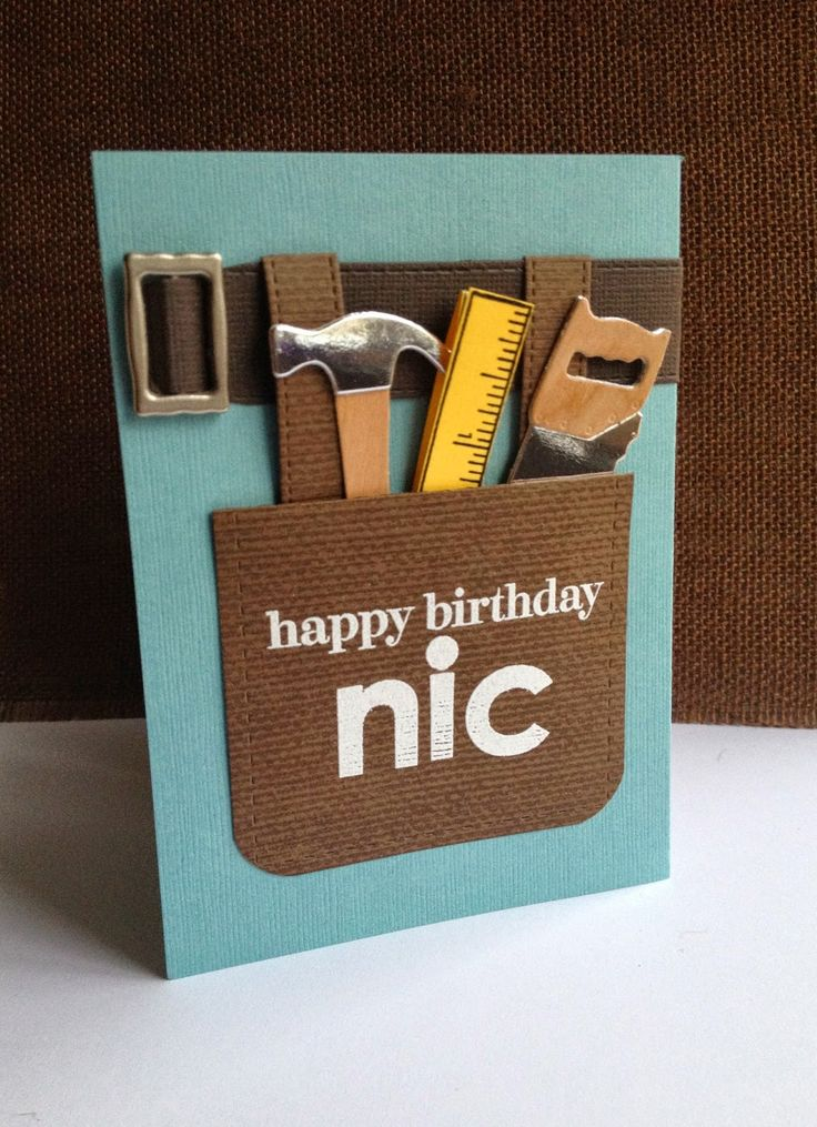 I'm in Haven: Happy Birthday, Nic!