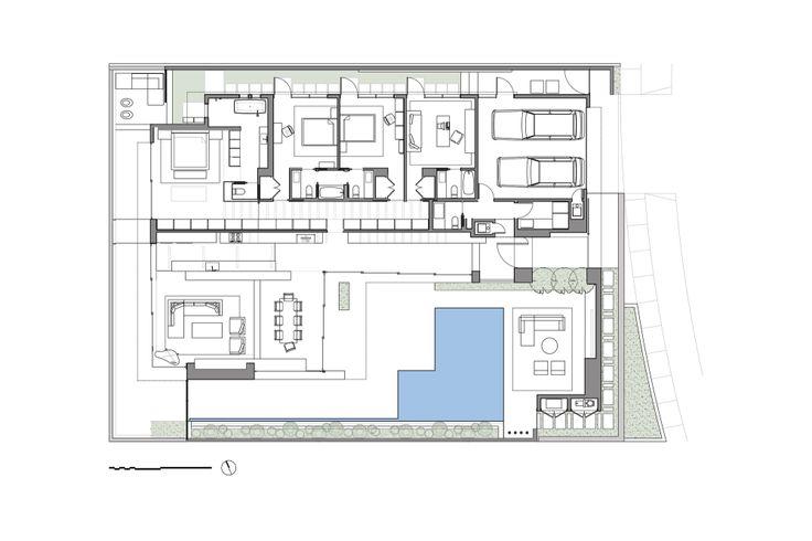CORMAC Residence / Laidlaw Schultz Architects