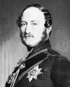 prince albert - Consort of Queen Victoria