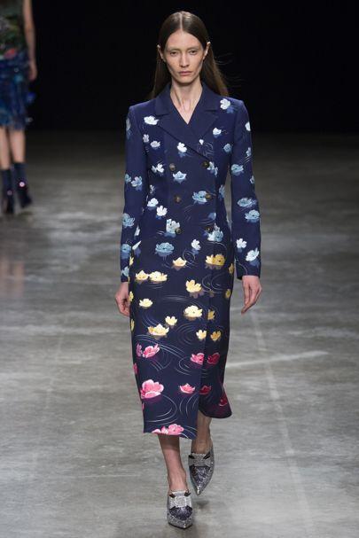 Mary Katrantzou Autumn/Winter 2017 Ready to Wear Collection | British Vogue
