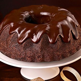 Truly A Chocolate Lovers Dream An Easy Moist Chocolate Cake Studded With Semi